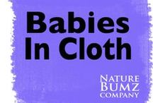 Babies in Cloth