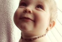 Teething Necklaces & Solutions!