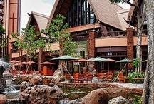 Disney's Aulani Resort & Spa / Disney's Aulani Resort & Spa in Hawaii
