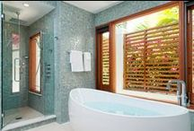 Bathroom Design / by Kat