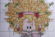 Cross Stitch / by ByNina
