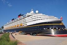 Disney Cruise Line  / Disney Cruise Line tips, news, and photos from the Disney Dream, Disney Fantasy, Disney Wonder, and the Disney Magic.