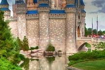 Magic Kingdom  / All about the Magic Kingdom park at Walt Disney World in Florida.