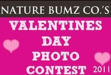 Valentine's Day Photo Contest / We want your photos!  Send us your picture of your baby either in a cloth diaper or around cloth diapers!  We would love if you included some fall theme.. but it's not manditory!  The more creative the more votes!  Good luck!    Photos will be accepted from 02/13/2011, at 7:00 a.m. ET to 02/15/2011, at 5 p.m. EST.   ENTRY PROCEDURE   To enter this Nature Bumz Co.'s photo contest, you must submit your photos to ccline@naturebumz.com or the Nature Bumz Co.'s Facebook Wall: http://www.facebook.com/NatureBumz.   Photos can only be submitted online.   No purchase required.   ELIGIBILITY   This contest is open to all Canadian & USA residents. Employees of Nature Bumz Co. and their immediate family or persons living under the same roof are not eligible to enter this contest.   By submitting your photos, you agree to grant Nature Bumz Co., free of charge, nonexclusive permission to use your photo in connection with Nature Bumz Co.'s services, in any media throughout the world, in any way the Nature Bumz Co. wants.   Copyright in your photo will remain with you. You can continue to use the photo in any way you want, including allowing others to use it.   In order that Nature Bumz Co. can use your photo, you confirm that (a) your photo is your own original work; (b) you own all the rights in the photo, including copyright; (c) you have the right to give Nature Bumz Co. permission to use your photo for the purposes specified in these rules; (d) the photo is not defamatory and does not infringe any Canadian laws or violate the rights of any third party; (e) you have the consent of anyone who is identifiable in your photo or the consent of their parent / guardian if they are minors; (f) you waive any moral rights that you may have in the photo; (g) you indemnify Nature Bumz Co. against any claim, demand, action, suit, or other proceedings against Nature Bumz Co. arising out of the use of the photo or any false or inaccurate statements.   PROCEDURE