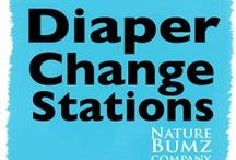 Cloth Diaper Change Stations / Thank you our customers for sharing your Cloth Diaper Change Stations!  If you'd like to share your change area - email us your pictures at ccline@naturebumz.com and we'll post your change area station here along with giving you a $2.00 off coupon to use at http://www.naturebumz.com