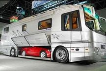 RV'ing and Camping Stuff / Hints and helps to use when in a camper and camp ground