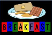 Food - Breakfast