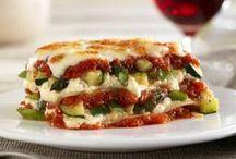 Vegetarian Dishes / by California Greek Girl/Mary Platis