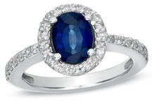 Gemstone Rings / by Gordon's Jewelers