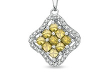 The Perfect Pendant / by Gordon's Jewelers