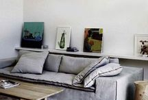 Living Spaces / by -Ray -