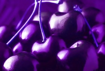 Purple Passion / by Michelle Marshall