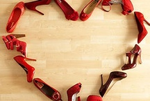 I ♥ Shoes... / by Artelsie