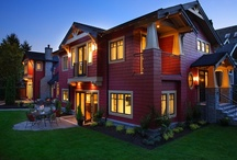 Exteriors / by JDL Homes
