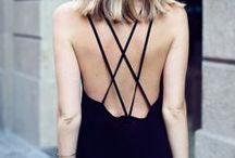 Fashion | Style / by Zaina S