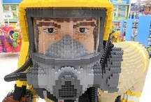 Lego / by Michelle Marshall