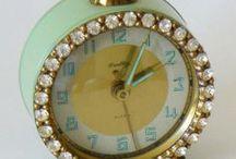 clocks! / by Sarah Sarah