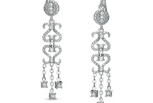 Decadent Dangles / by Gordon's Jewelers
