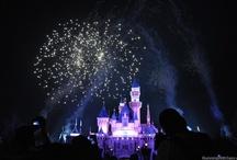 Disneyland / Learn about the Disneyland Resort in CA