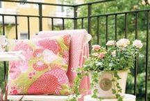 Outdoors/Garden..