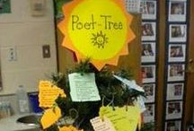 Comprehension - Poetry/Visualize / poetry and visualizing