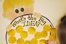 Comprehension - Main Idea/Summarizing / main idea/summarizing comprehension activitiies