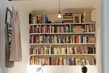 bibliotecas / by stef kennard