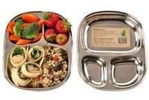 Eco Lunchboxes / Eco Lunchboxes are stainless steel bentos, lunch boxes & artisan lunchbags are plastic-free, waste-free, BPA-free, PVC-free, petroleum-free and vinyl-free.  Yummy for people+planet.