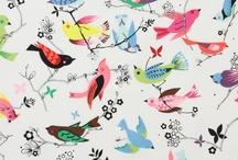 diseños y patrones / by stef kennard