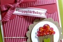 Paper Talk... Happy Birthdays / by Artelsie