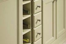 wine racks / by Sara K Bostelmann