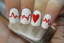 Creative Nails... Events / by Artelsie