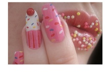 Creative Nails... Events 2 / by Artelsie