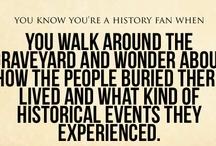 History / by Sara K Bostelmann