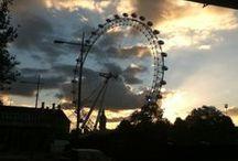London / by Kathleen Dutton