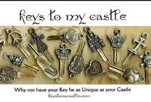 Keys are Magical Things