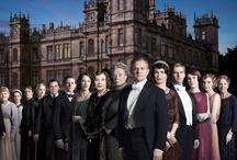 Downton Abbey / by Lea Kingsbury