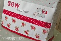 I ♥ Sew and No Sew... 2 / by Artelsie