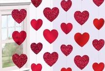 Crafts of San Valentine's Days / by Artelsie