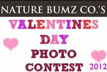 Valentine's Day Photo Contestants / To enter our Valentine's Day contest read our Rules & Regulations here:  https://www.facebook.com/notes/nature-bumz/valentines-day-photo-contest-rules-january-30th-15th-ending-at-500pm-est/364394373579651