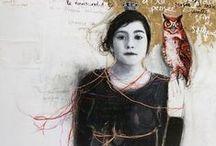 Female  / by Kathleen Dutton