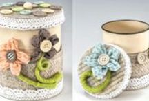 Quilling... Cosas / by Artelsie