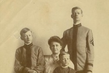 I Love Genealogy / Discovering Who We Are