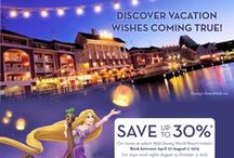 Orlando vacation discounts / Orlando vacation discounts