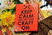 I ♥ Crafts...   2 / by Artelsie