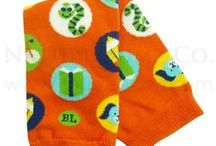 Babylegs / Baby leggings and newborn leggings to protect your little mover.  Great for potty training, Summer Time and lots more!