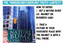 #WhereIsNatureBumz Photo Contest! / See Rules Here: http://blog.naturebumz.com/whereisnaturebumz-photo-contest/