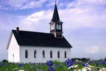 Churches I love / Beautiful churches