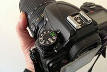 Me - Photography / How to use photography to improve the photos of your blog.