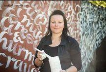 Lettering on the walls - tekstausta seinään / Couple of wall writings which I have done over the years. Muutamia seinään maalauksia / kirjoituksia joita olen vuosien mittaan tehnyt